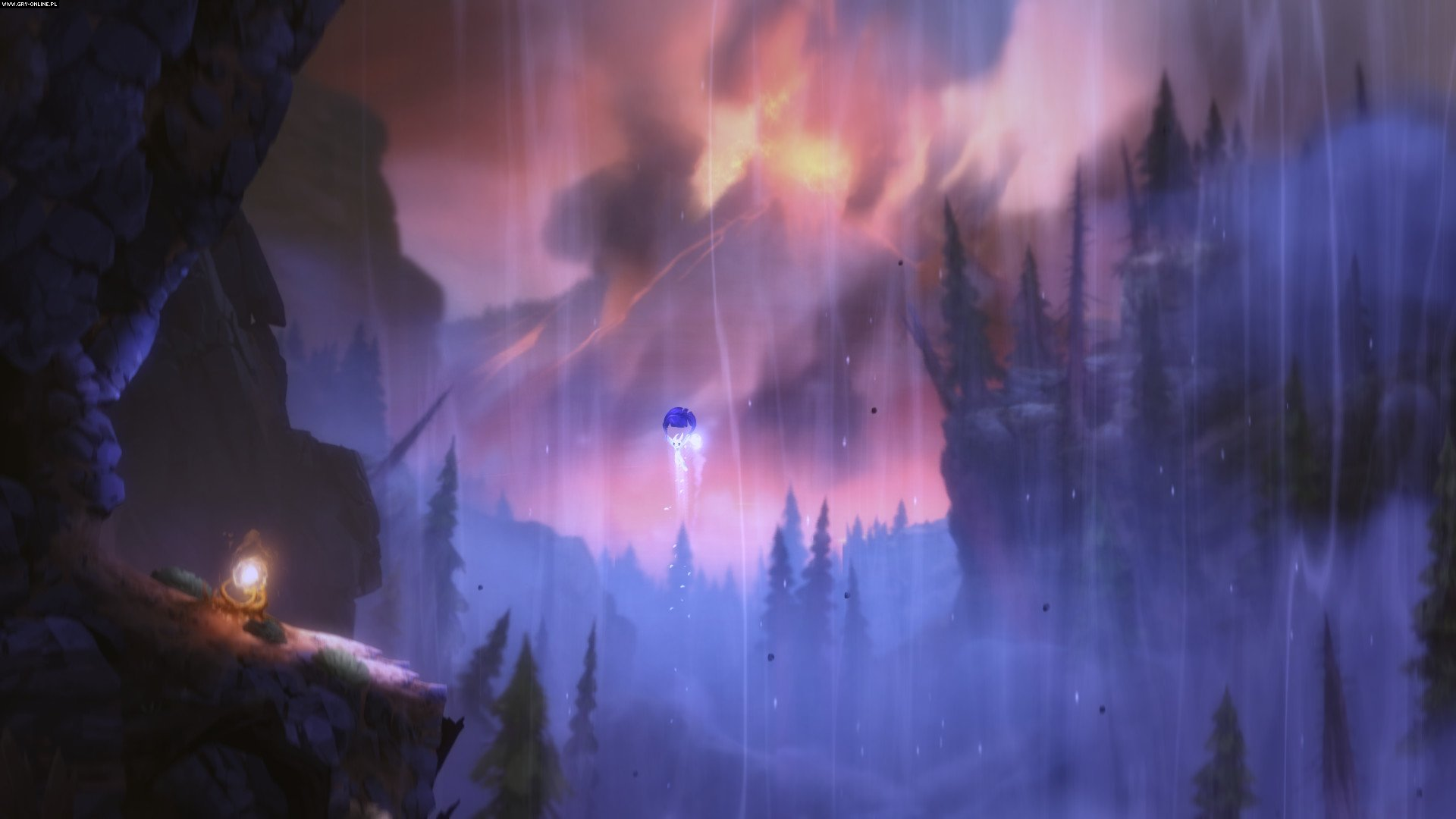 Ori and the Blind Forest: Definitive Edition PC, XONE Gry Screen 3/20, Moon Studios, Xbox Game Studios / Microsoft Studios