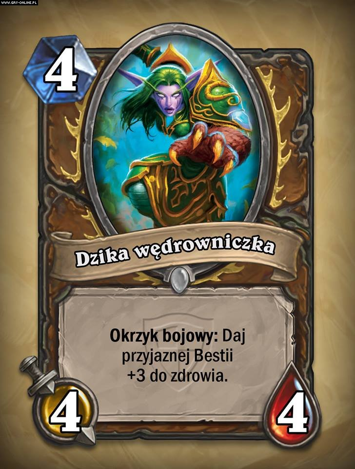 Hearthstone: Wielki Turniej AND, iOS Gry Screen 9/13, Blizzard Entertainment