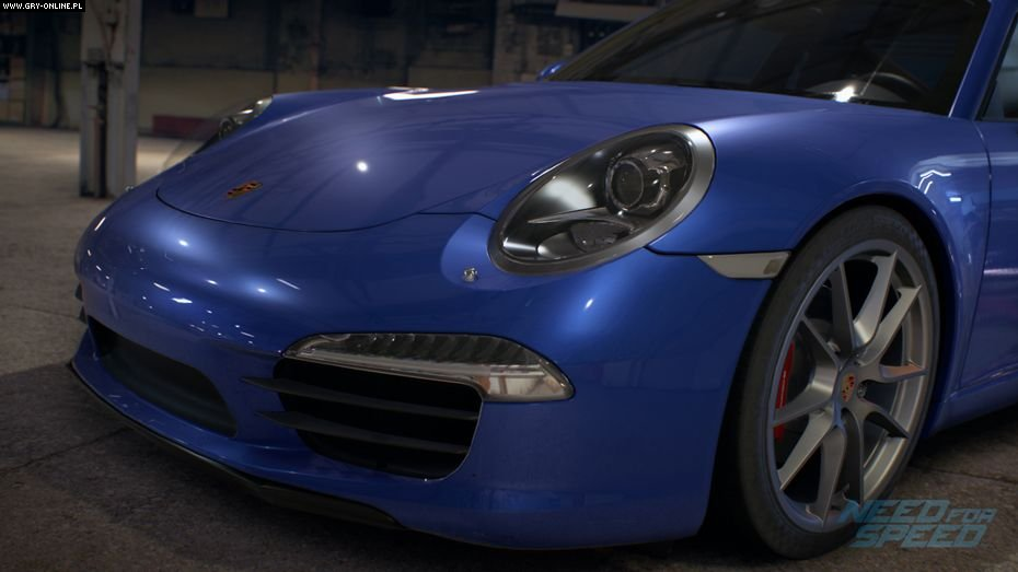 Need for Speed PC, PS4, XONE Gry Screen 11/66, Ghost Games, Electronic Arts Inc.