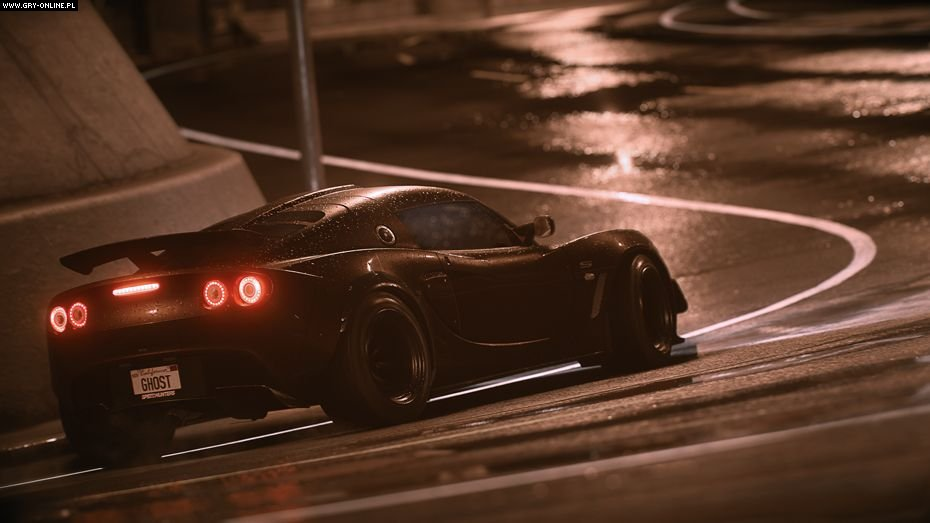 Need for Speed PC, PS4, XONE Gry Screen 8/66, Ghost Games, Electronic Arts Inc.