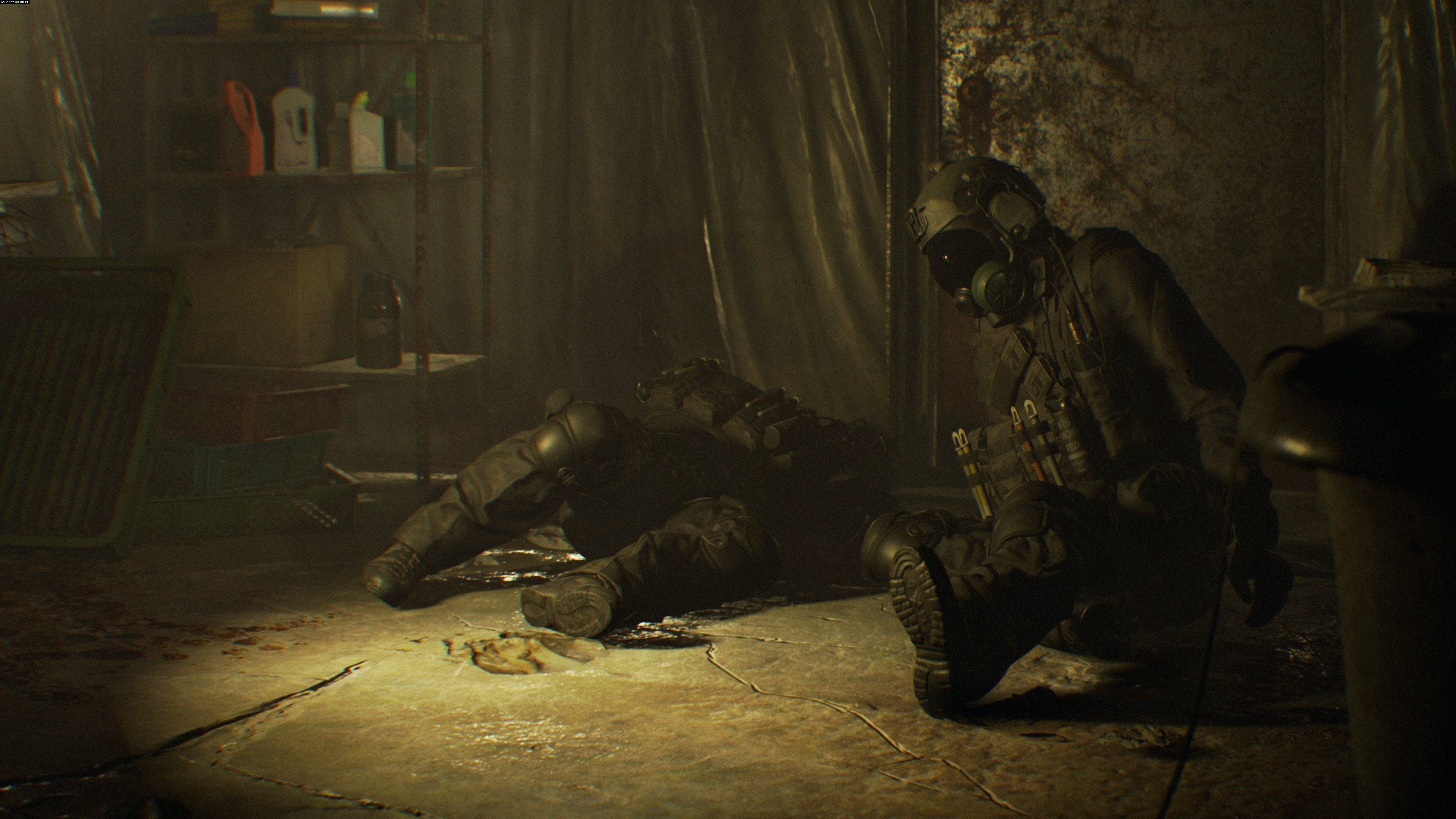 Resident Evil VII: Biohazard - Not a Hero PC, PS4, XONE Gry Screen 29/36, Capcom