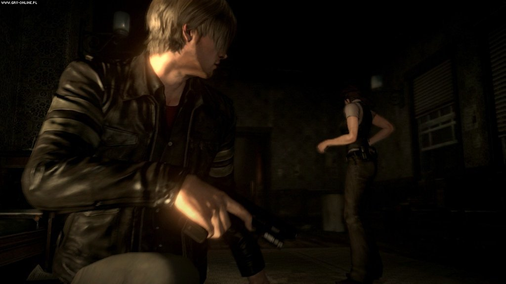 Resident Evil 6 PC, X360, PS3, Switch Gry Screen 209/237, Capcom
