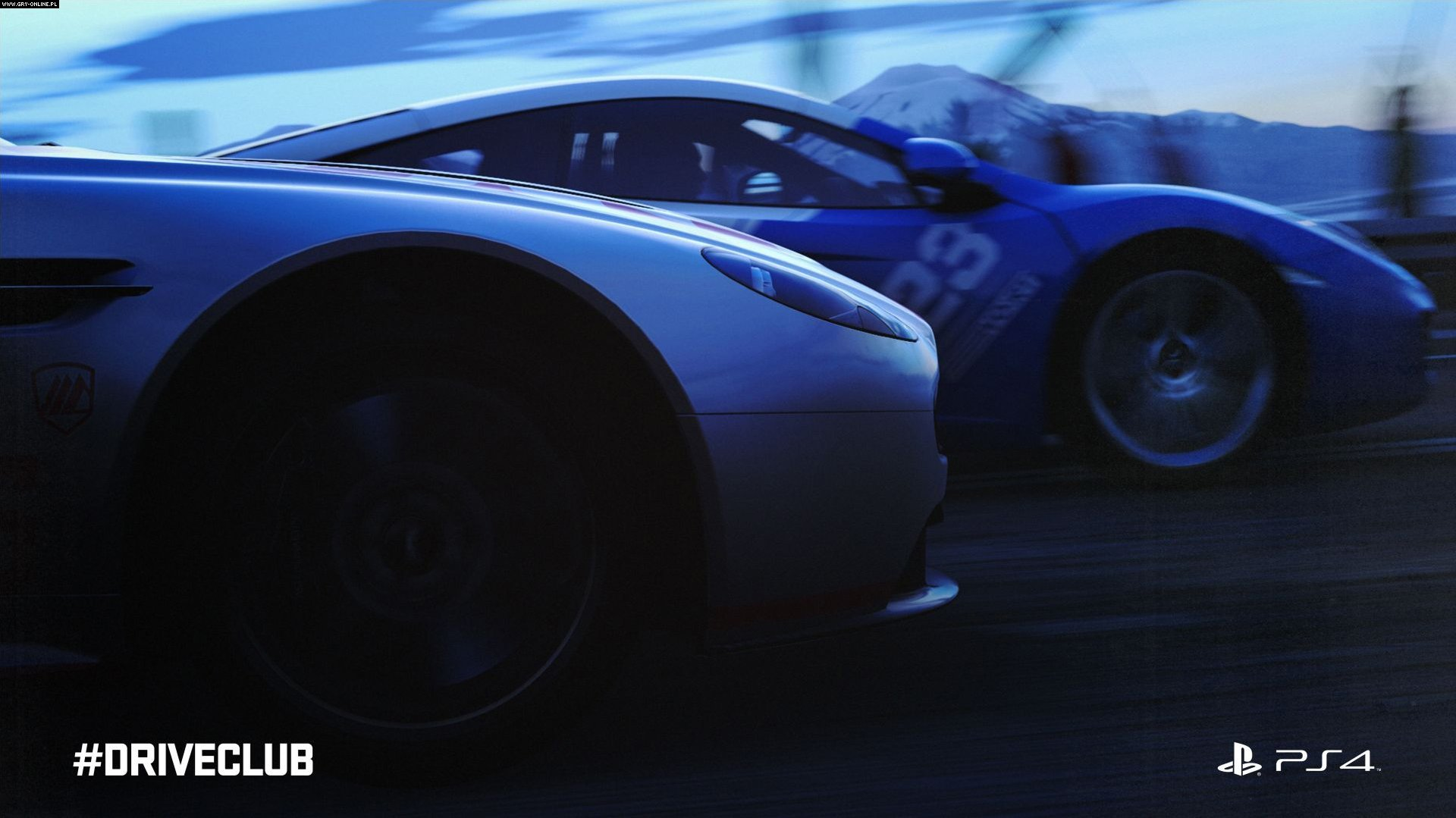 DriveClub PS4 Gry Screen 35/119, Evolution Studios, Sony Interactive Entertainment