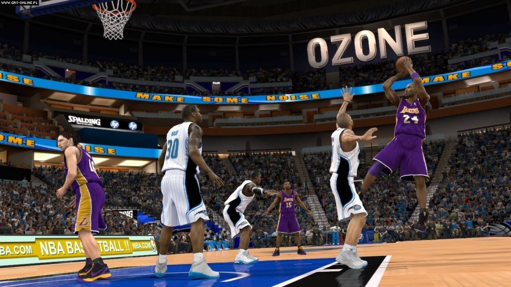 NBA 2K12 PC Gry Screen 3/30, Visual Concepts, 2K Sports