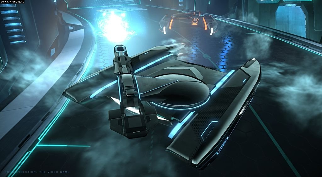 Tron Evolution PS3 Gry Screen 25/39, Propaganda Games, Disney Interactive Studios