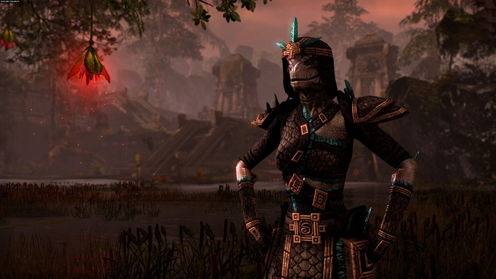 The Elder Scrolls Online: Tamriel Unlimited PC, PS4, XONE Gry Screen 70/104, ZeniMax Online Studios, Bethesda Softworks