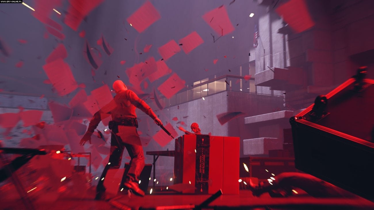 Control PC, XONE, PS4 Gry Screen 58/69, Remedy Entertainment, 505 Games