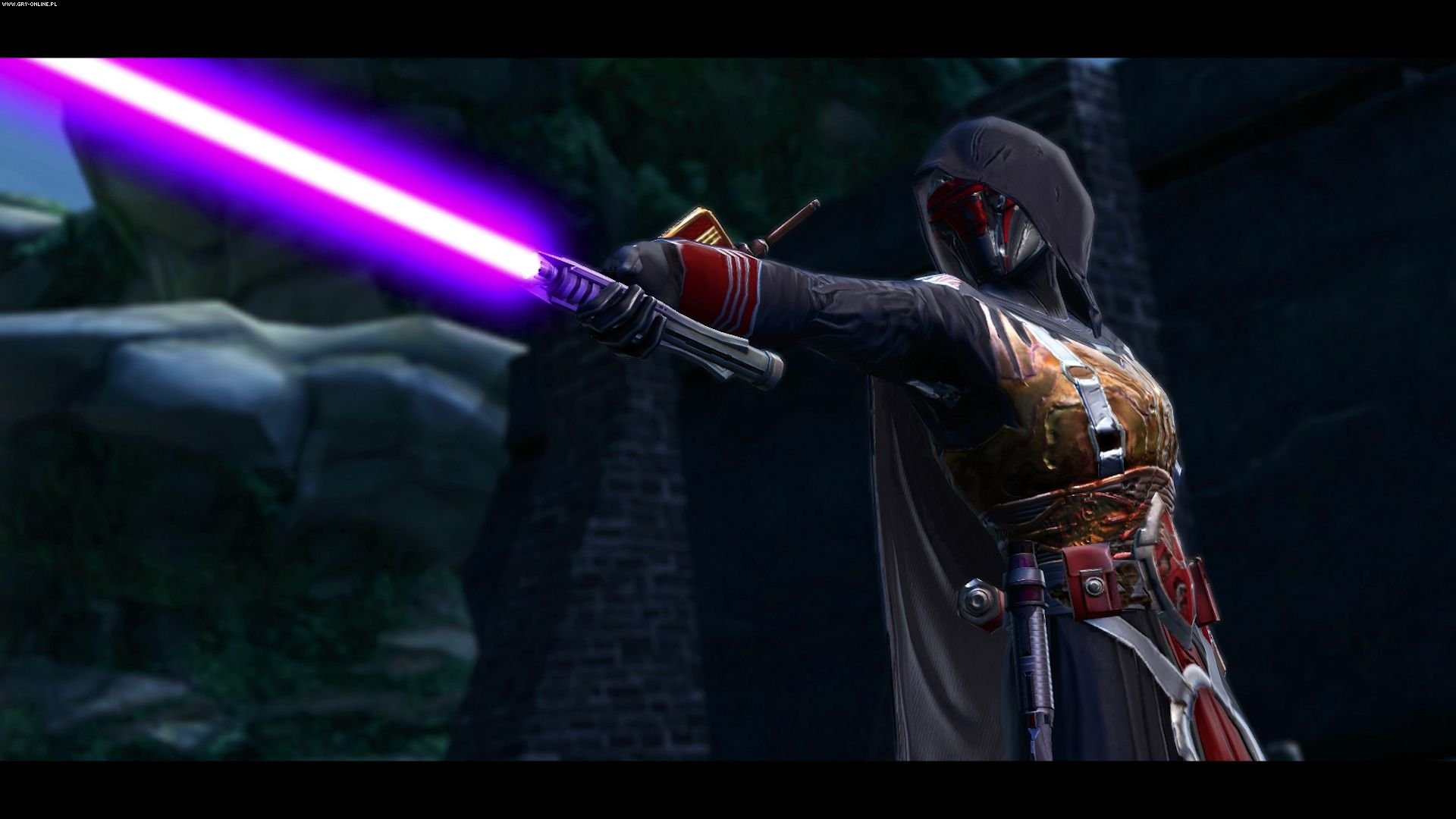 Star Wars: The Old Republic - Shadow of Revan PC Gry Screen 5/6, BioWare Corporation, Electronic Arts Inc.