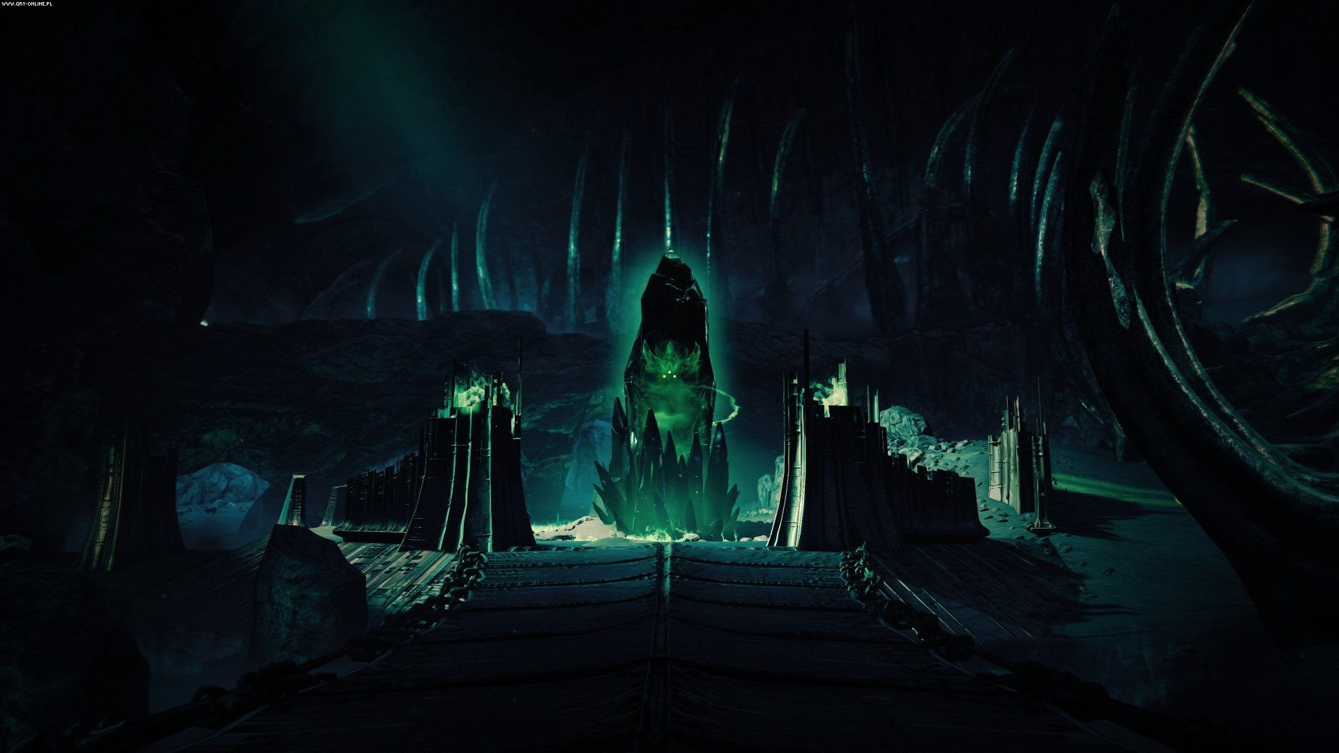 Destiny: The Dark Below PS4, PS3, X360, XONE Gry Screen 7/12, Bungie Software, Activision Blizzard