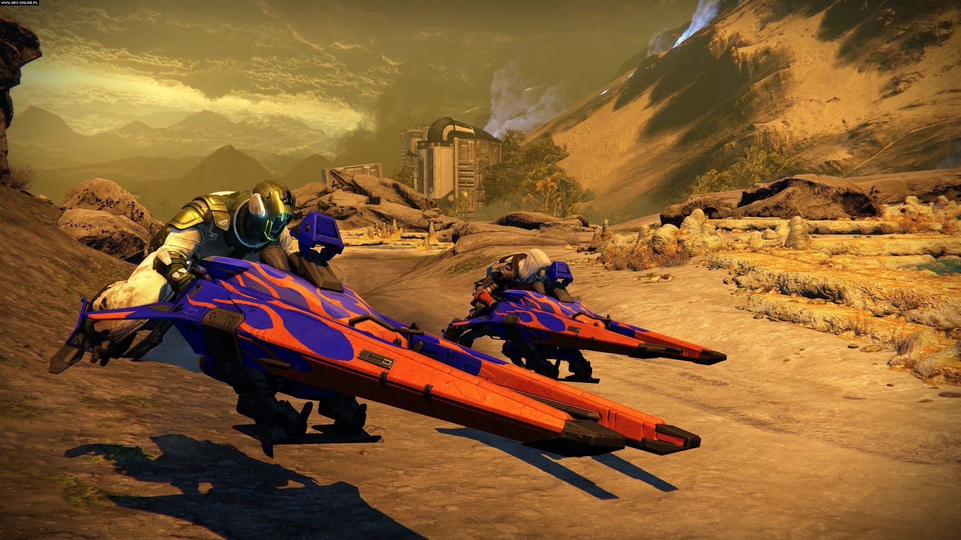 Destiny: The Dark Below PS4, PS3, X360, XONE Gry Screen 6/12, Bungie Software, Activision Blizzard
