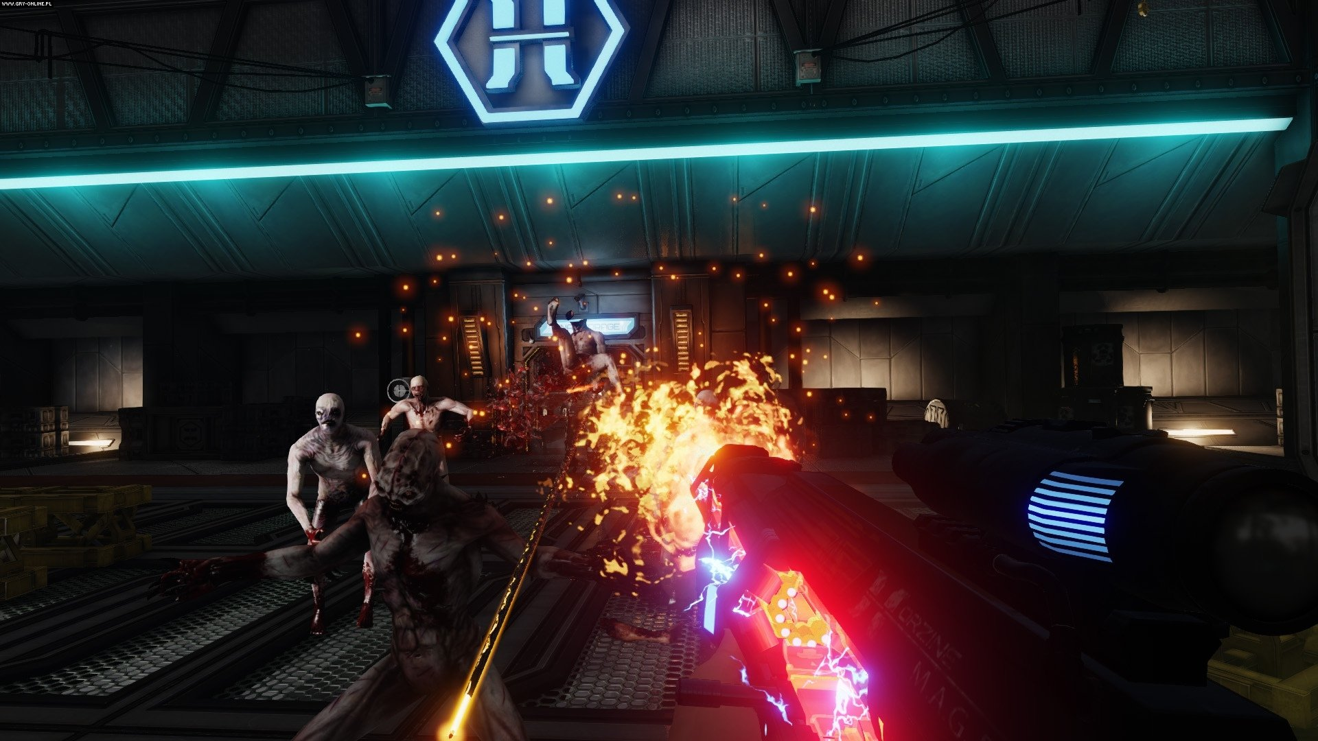 Killing Floor 2 PC, PS4 Gry Screen 63/174, Tripwire Interactive