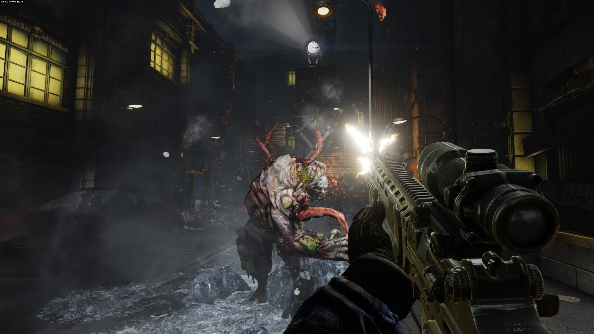 Killing Floor 2 PC, PS4 Gry Screen 62/174, Tripwire Interactive
