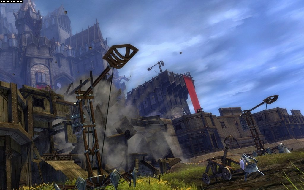 Guild Wars 2 PC Gry Screen 51/181, ArenaNet Inc., NCsoft