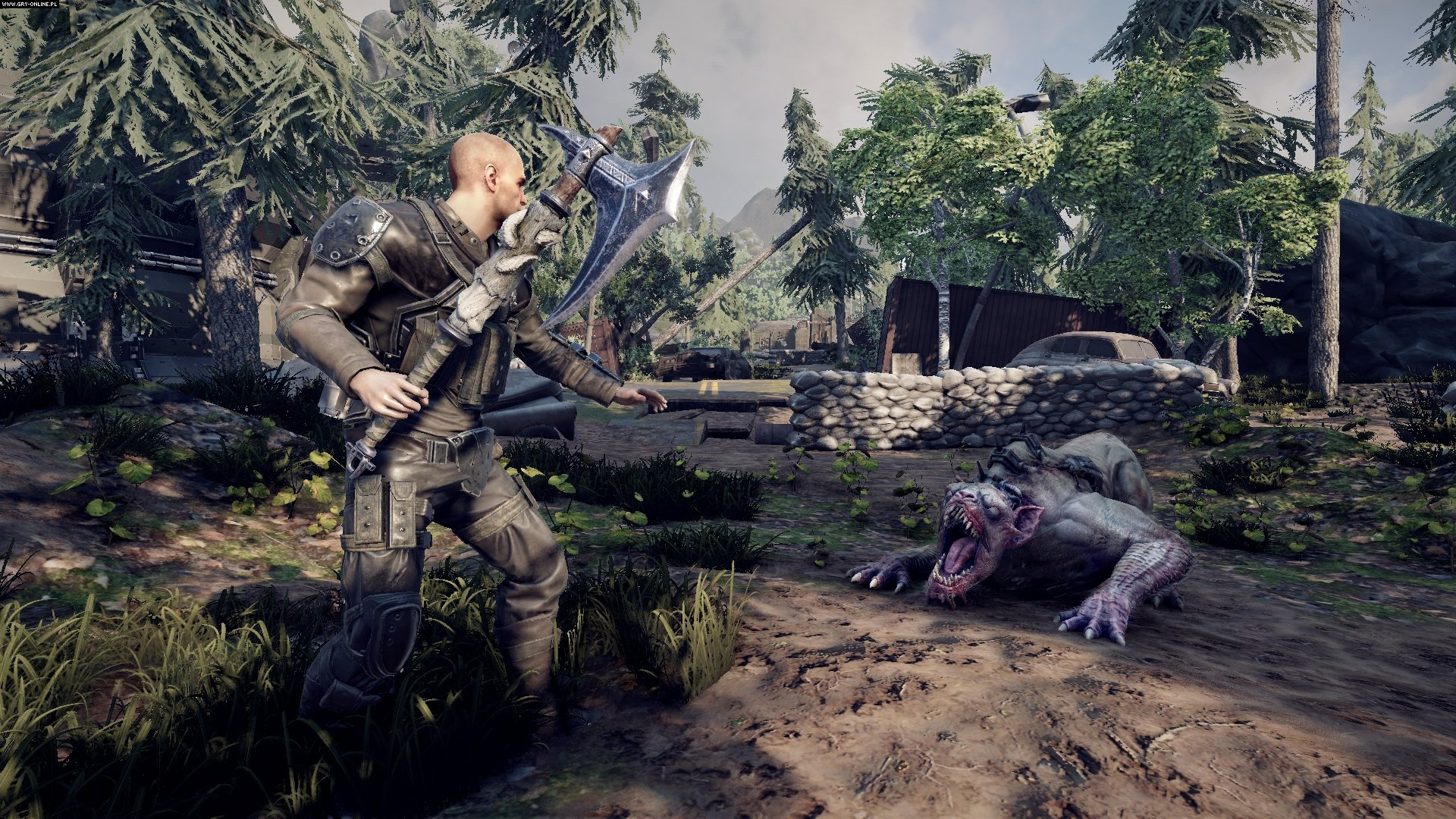 Elex PC Gry Screen 83/109, Piranha Bytes, THQ Nordic / Nordic Games