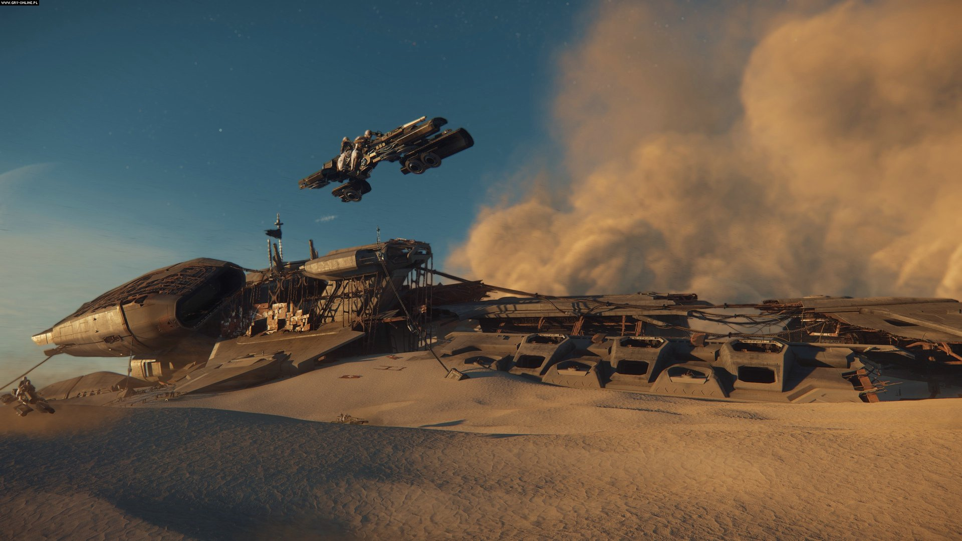 Star Citizen PC Gry Screen 6/120, Cloud Imperium Games