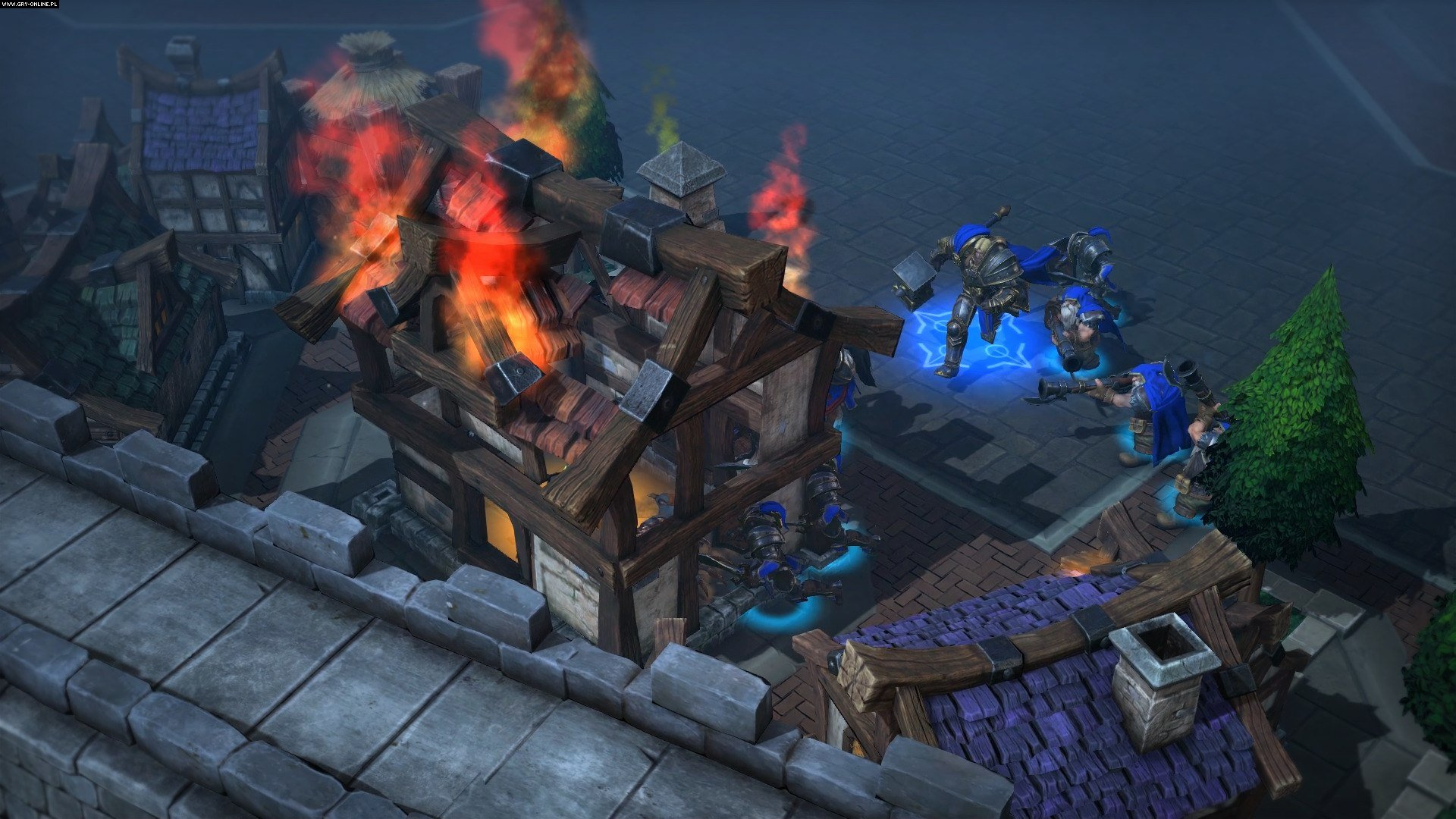 Download Warcraft 3: Reforged PC Game + Crack and Torrent