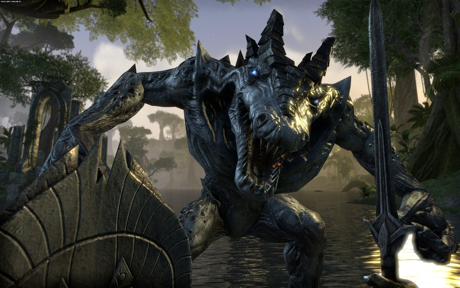 The Elder Scrolls Online: Tamriel Unlimited PC, PS4, XONE Gry Screen 50/104, ZeniMax Online Studios, Bethesda Softworks
