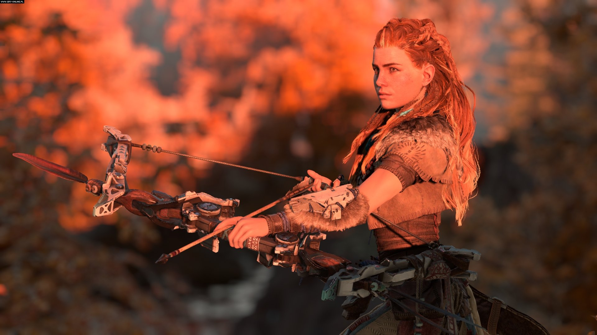 Horizon: Zero Dawn PS4 Gry Screen 129/131, Guerrilla Games, Sony Interactive Entertainment