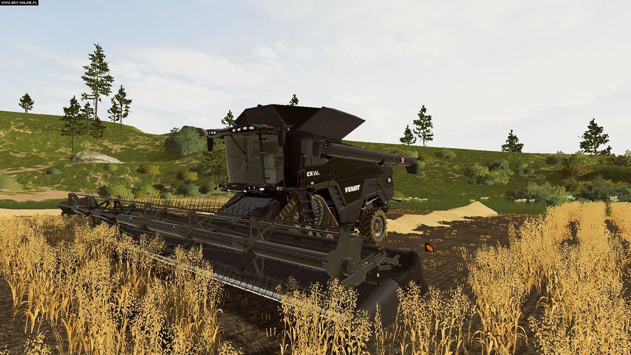 Farming Simulator 20 Download PC Game for Free + Crack + Torrent