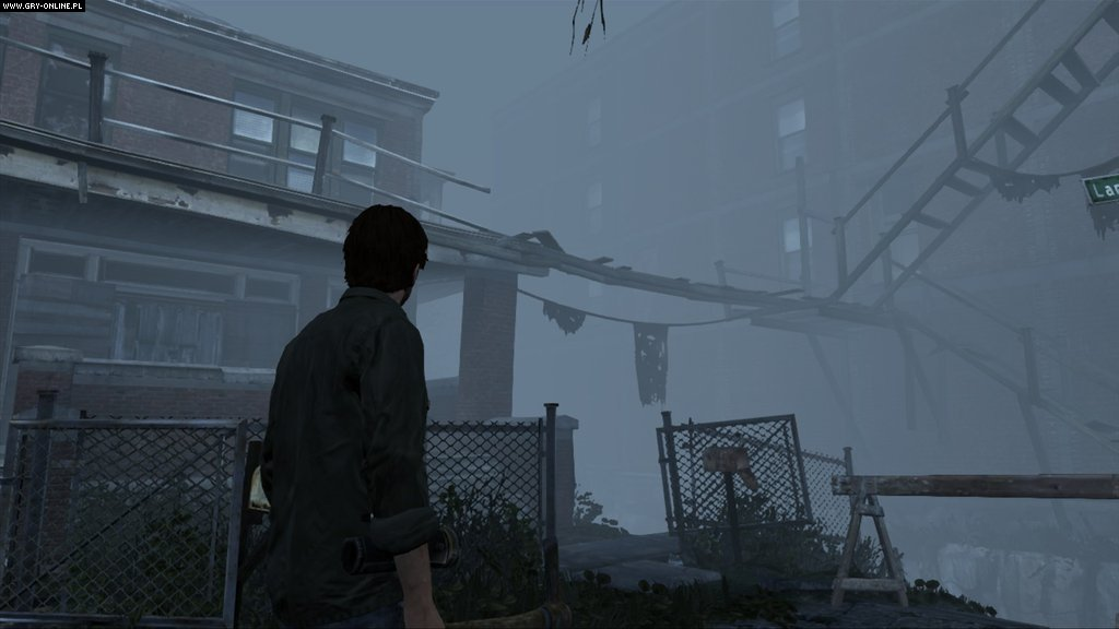 Silent Hill: Downpour X360, PS3 Gry Screen 9/79, Vatra Games, Konami