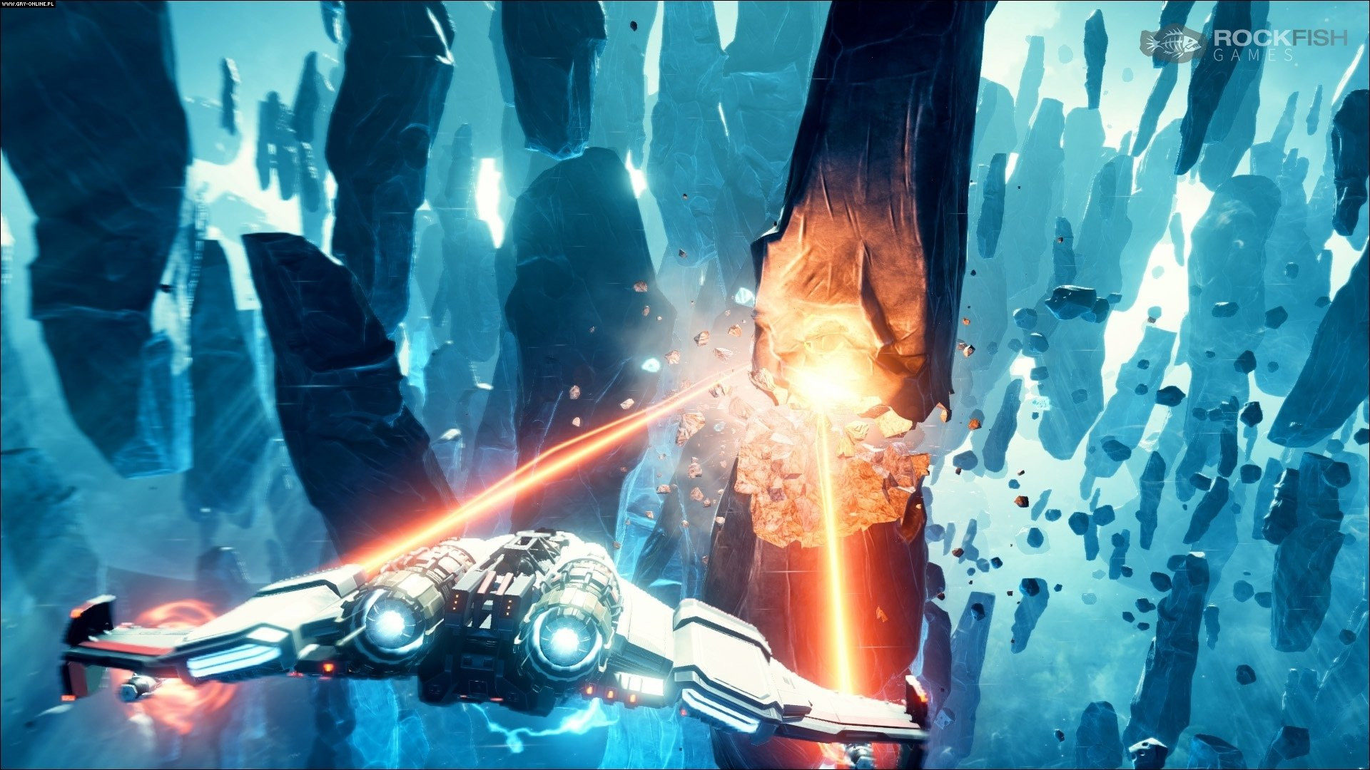 Everspace PC, PS4, XONE, Switch Gry Screen 99/104, Rockfish Games
