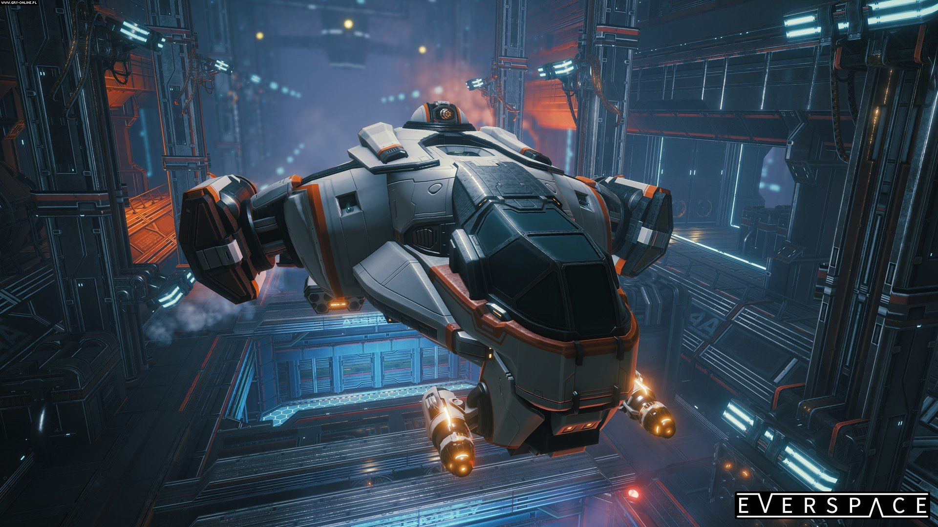 Everspace PC, PS4, XONE, Switch Gry Screen 43/104, Rockfish Games