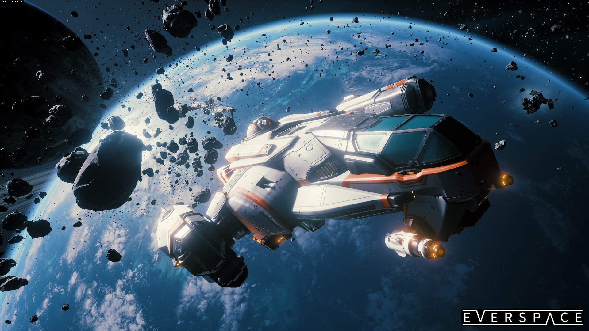Everspace PC, PS4, XONE, Switch Gry Screen 42/104, Rockfish Games