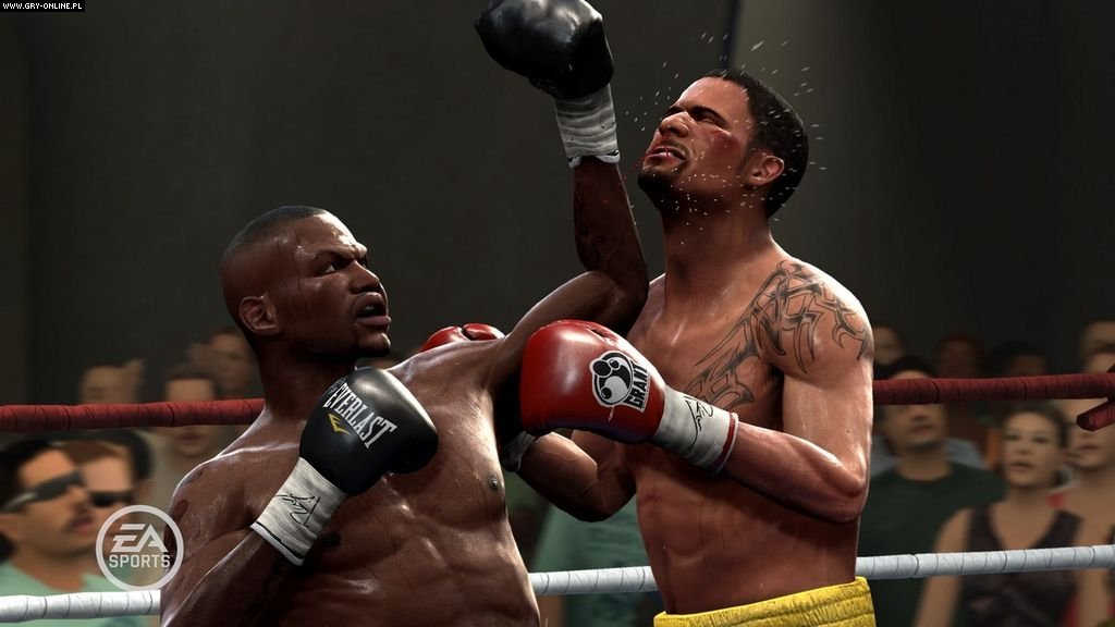Fight Night Round 4 PS3 Gry Screen 86/164, EA Sports, Electronic Arts Inc.