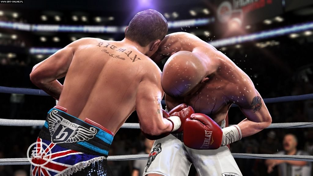 Fight Night Round 4 PS3 Gry Screen 84/164, EA Sports, Electronic Arts Inc.