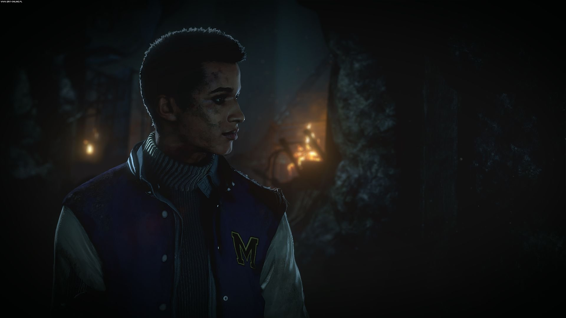 Until Dawn PS4 Gry Screen 59/91, Supermassive Games, Sony Interactive Entertainment