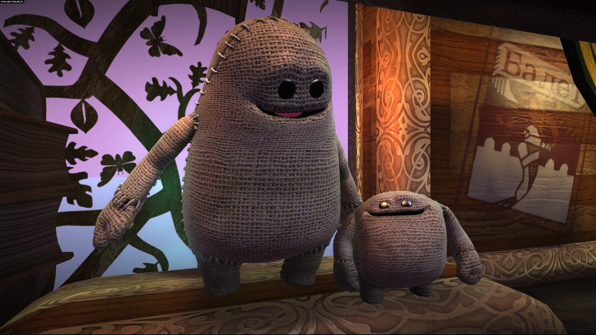 LittleBigPlanet 3 PS3, PS4 Gry Screen 14/37, Sumo Digital, Sony Interactive Entertainment