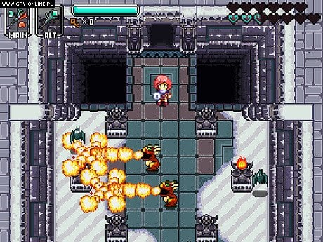 Hazelnut Bastille PC, Switch Gry Screen 12/20, Aloft Studio