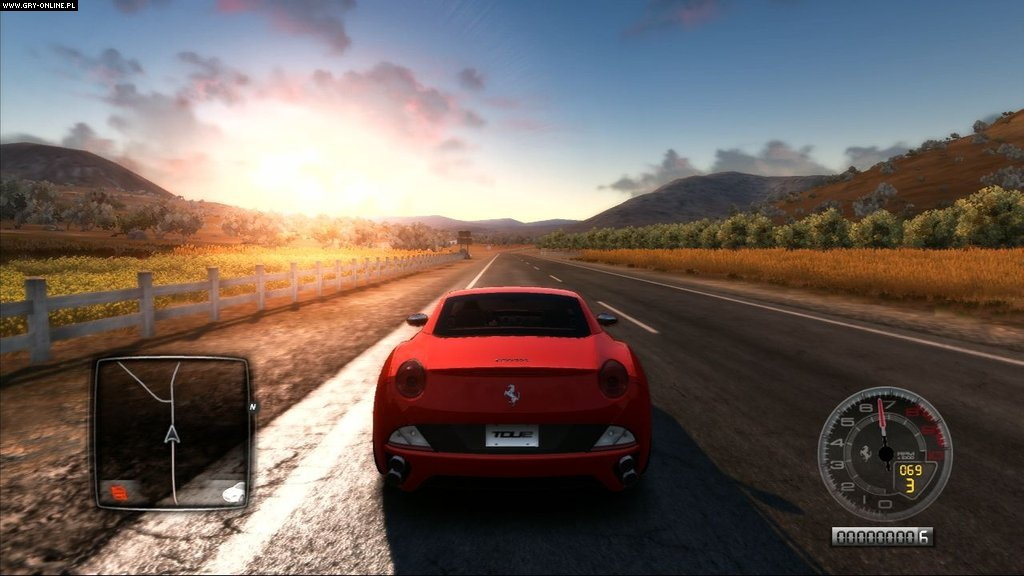 Test Drive Unlimited 2 X360 Gry Screen 124/175, Eden Games, Atari / Infogrames