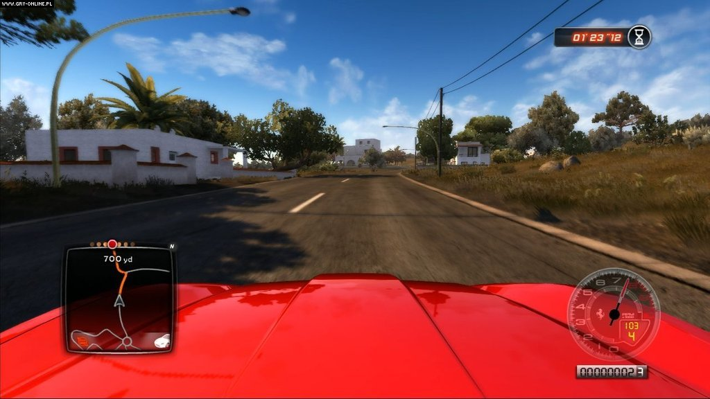 Test Drive Unlimited 2 X360 Gry Screen 118/175, Eden Games, Atari / Infogrames