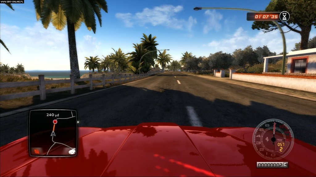 Test Drive Unlimited 2 X360 Gry Screen 117/175, Eden Games, Atari / Infogrames