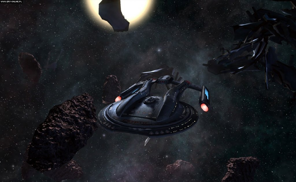 Star Trek Online PC Gry Screen 169/232, Cryptic Studios, Atari / Infogrames