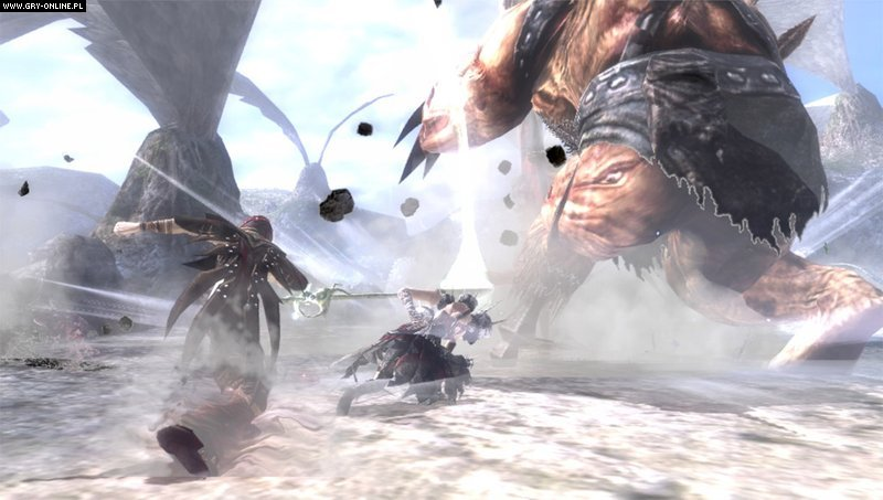 Soul Sacrifice PSV Gry Screen 8/37, Marvelous Entertainment, Sony Interactive Entertainment