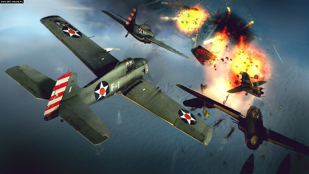 Dogfight 1942 PC, X360, PS3 Gry Screen 57/104, CI Games / City Interactive