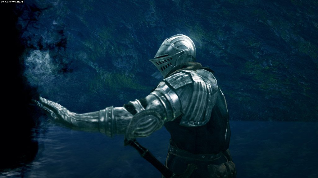 Dark Souls PC Gry Screen 36/156, FromSoftware, Bandai Namco Entertainment