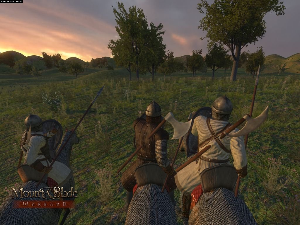 Mount & Blade: Warband PC Gry Screen 55/79, TaleWorlds, Paradox Interactive