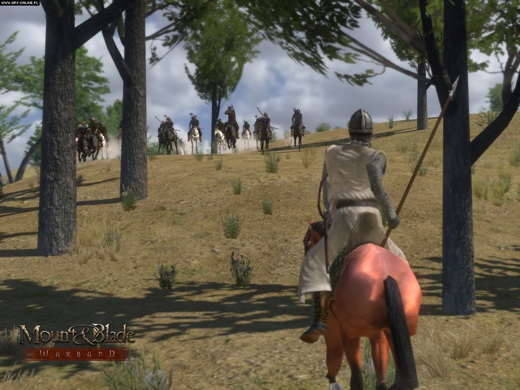 Mount & Blade: Warband PC Gry Screen 53/79, TaleWorlds, Paradox Interactive