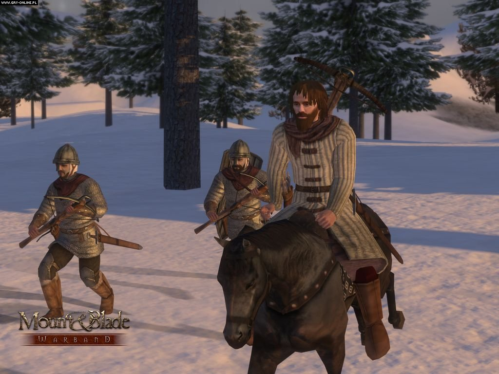 Mount & Blade: Warband PC Gry Screen 52/79, TaleWorlds, Paradox Interactive