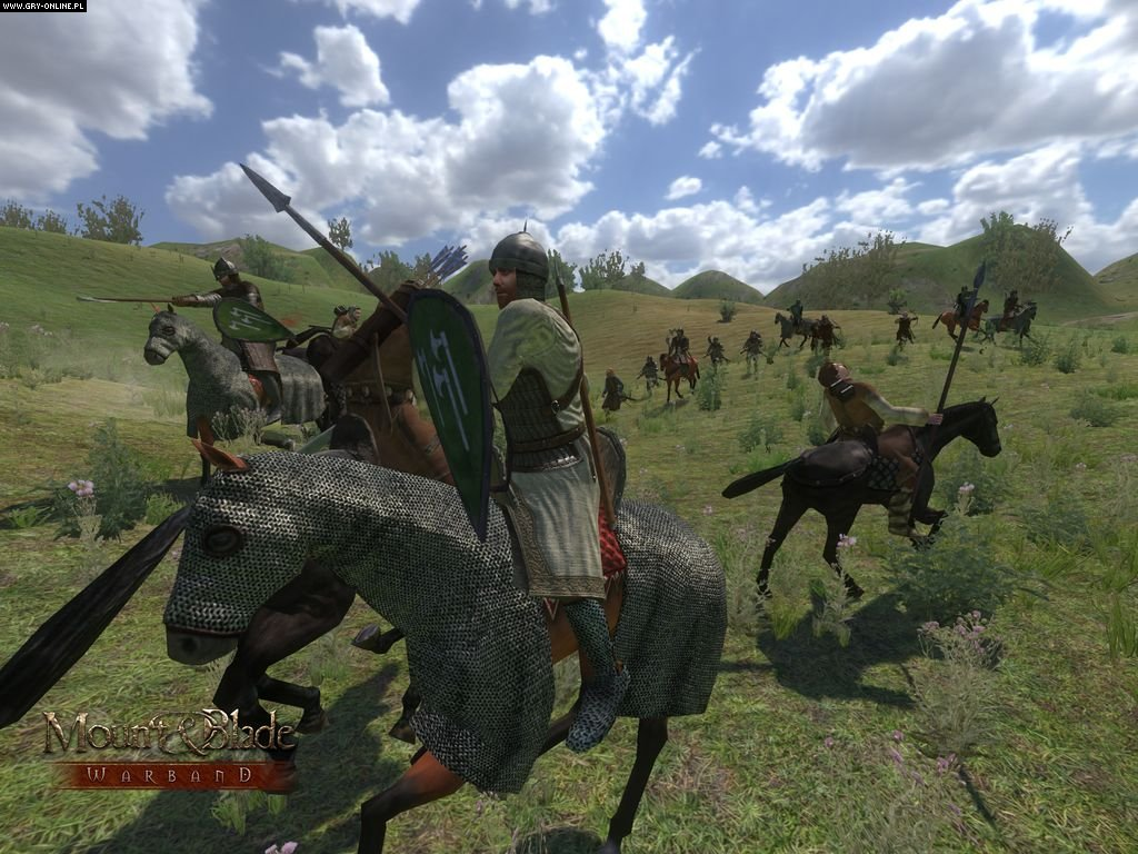 Mount & Blade: Warband PC Gry Screen 49/79, TaleWorlds, Paradox Interactive