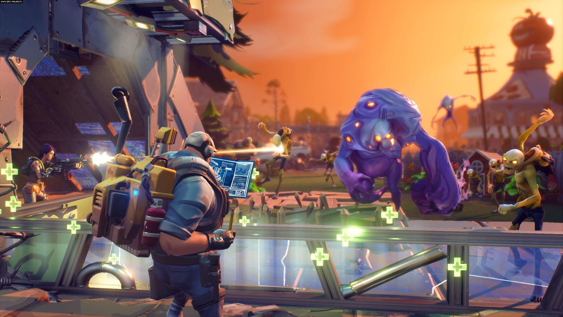 Fortnite PC Gry Screen 33/50, Epic Games