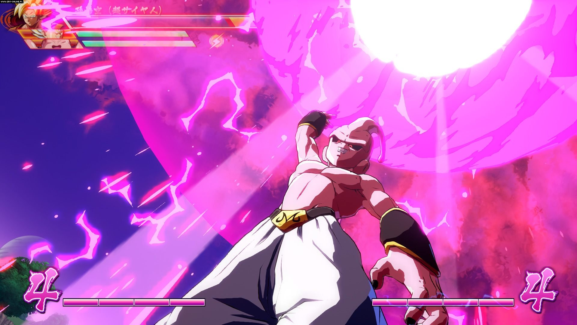 Dragon Ball FighterZ PC, PS4, XONE, Switch Gry Screen 135/230, Arc System Works, Bandai Namco Entertainment