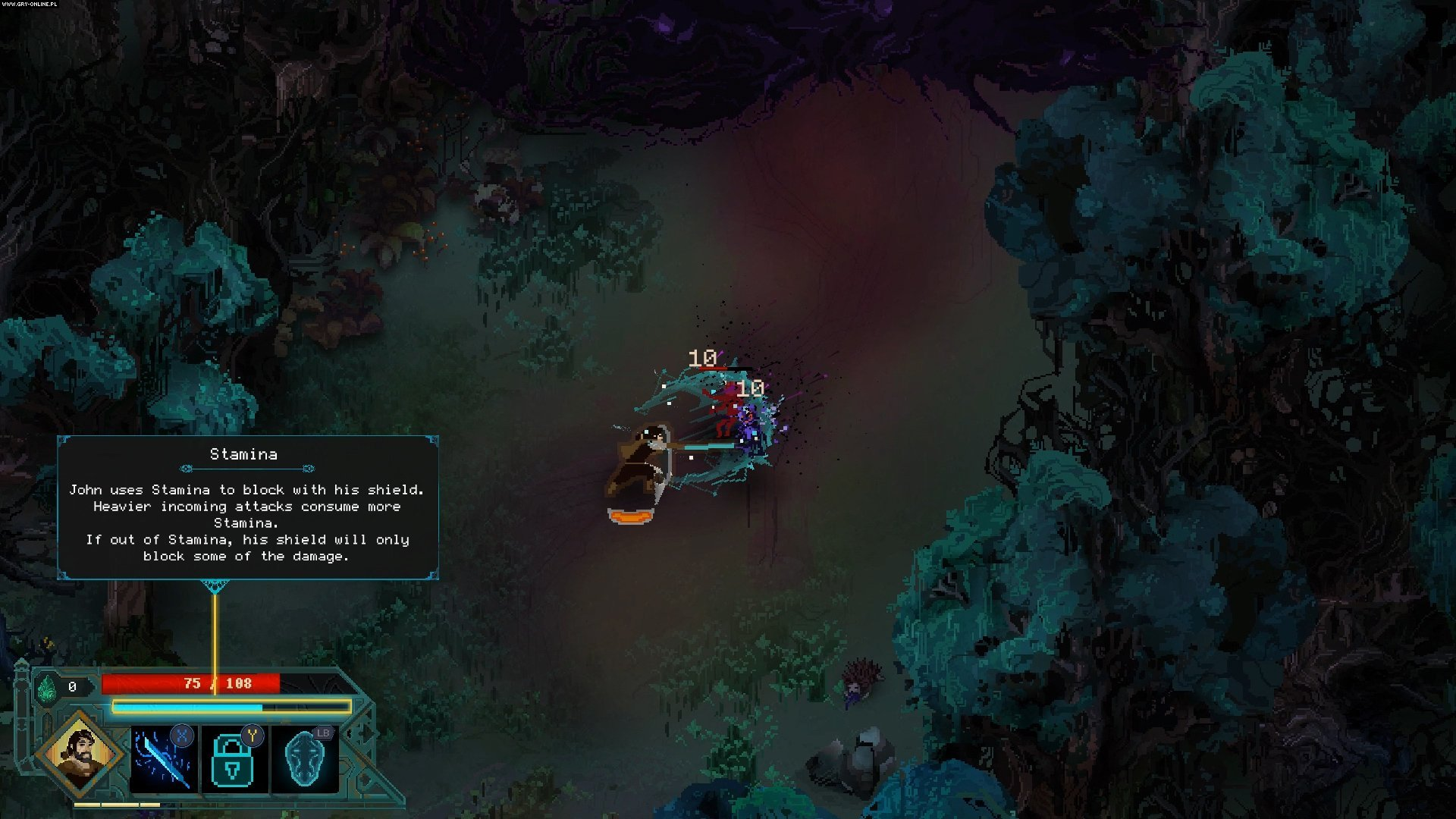 Children of Morta PC, PS4, XONE, Switch Gry Screen 1/46, Dead Mage, 11 bit studios
