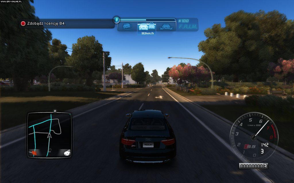 Test Drive Unlimited 2 PC Gry Screen 79/175, Eden Games, Atari / Infogrames