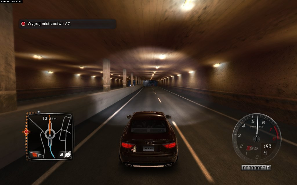 Test Drive Unlimited 2 PC Gry Screen 61/175, Eden Games, Atari / Infogrames