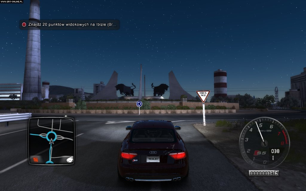 Test Drive Unlimited 2 PC Gry Screen 59/175, Eden Games, Atari / Infogrames
