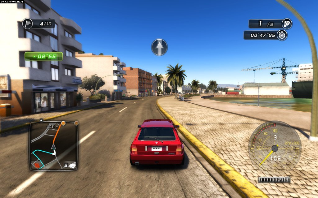Test Drive Unlimited 2 PC Gry Screen 58/175, Eden Games, Atari / Infogrames